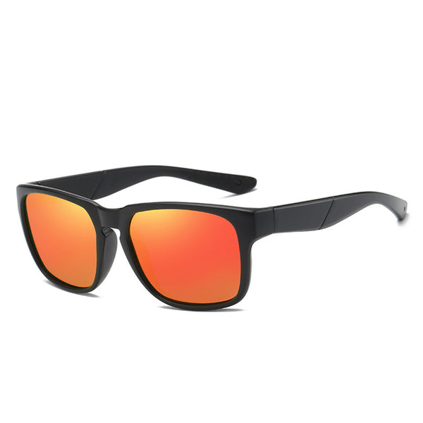Pro Acme Men or Women's Square Mirror Sunglasses