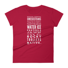 Philly Native T-Shirt (Women's)