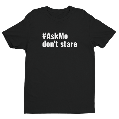 Dont' Stare T-Shirt (Men's)