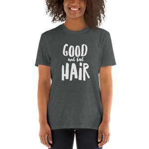 Good and Bad Hair (School Daze) T-Shirt (Unisex) - H