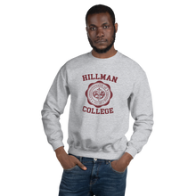 Hillman College (Different World) Unisex Sweatshirt