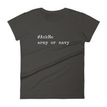 Army or Navy T-Shirt