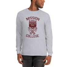 Mission College (School Daze) Long-sleeve T-Shirt