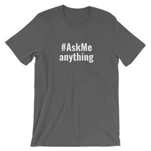 AskMe Anything T-Shirt (Men's)