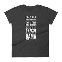 University of Alabama Alumni T-Shirt (Women's)