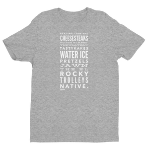 Philly Native T-Shirt (Men's)