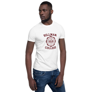 Hillman College (Different World) Short-Sleeve Unisex T-Shirt