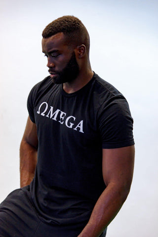 Omega Short sleeve - The Omega Fitness