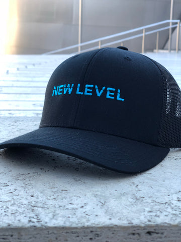 |NEW| Premium Sport Cap - (Light Blue)