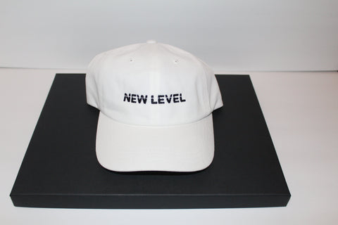 Signature Lifestyle Hat - (White)