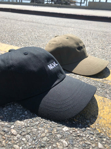 Team NLVL Lifestyle Hat - (Black)