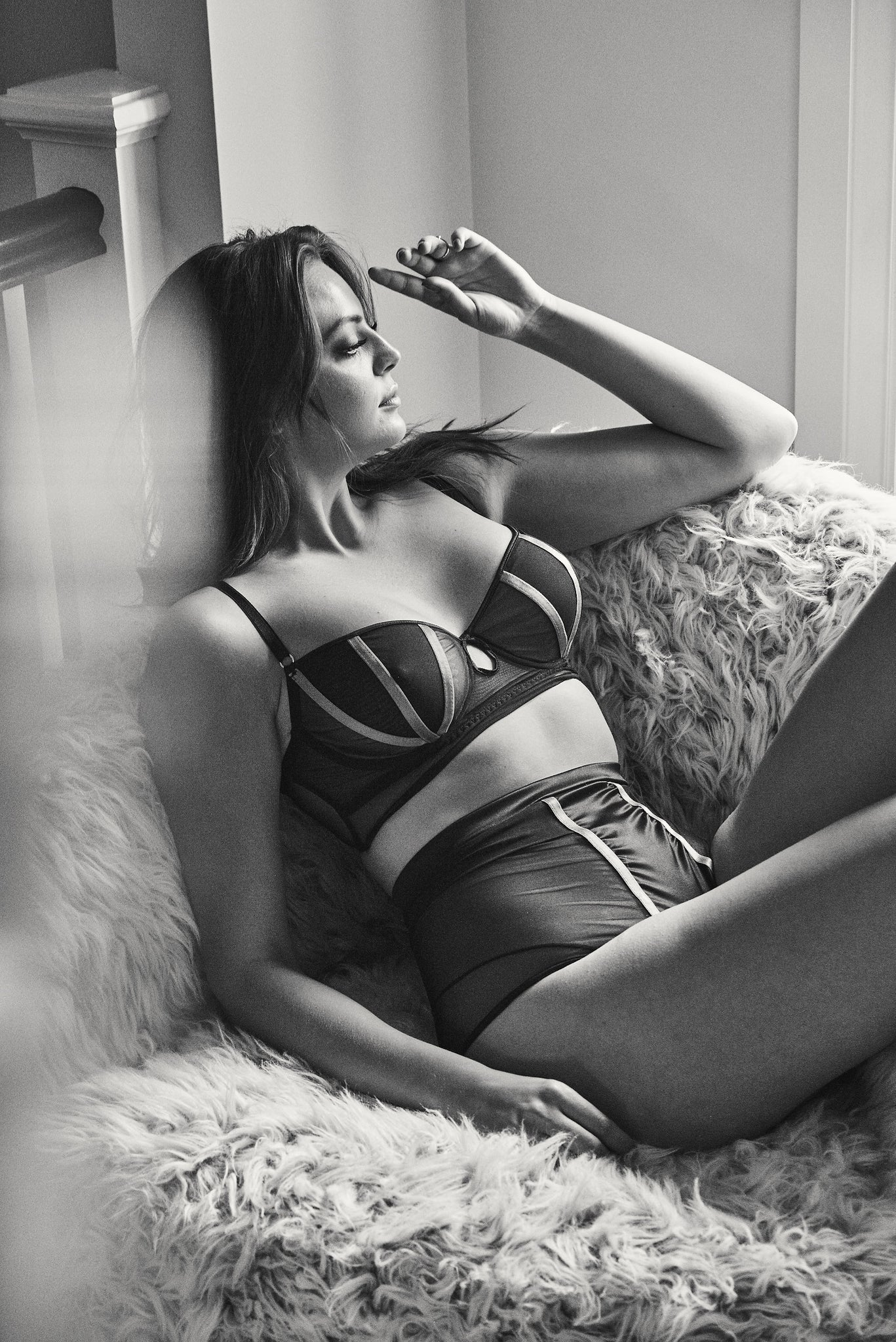 THE MODERN GUIDE TO GIFTING LINGERIE