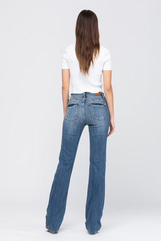 Judy Blue Mid Rise Bootcut