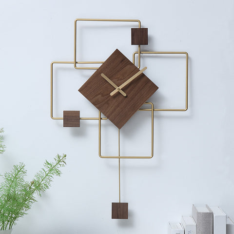 Hoshine Brand Home Decoration clock
