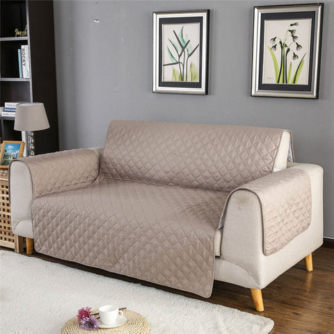 1/2/3seat Pet Sofa Covers for Living Room