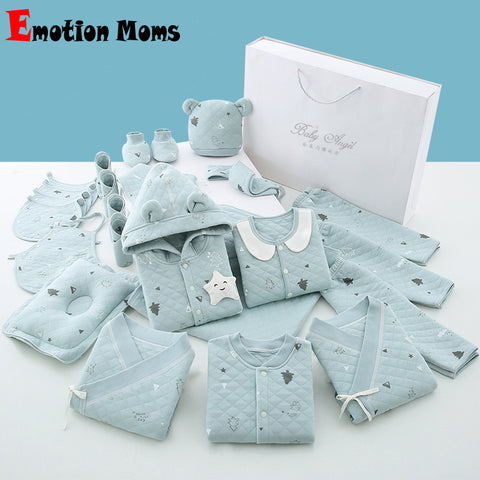 Newborn Baby Clothing 100%Cotton