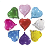 18 inch Star Foil balloons