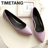Women Flats  Casual Non-Slip Shoes