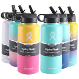 HydroFlask Stainless Steel Insulated Water Bottle