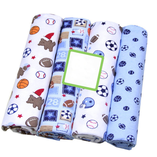 100% Cotton Baby Bed Sheets
