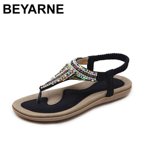 Non-slip Bohemia Beach Sandals