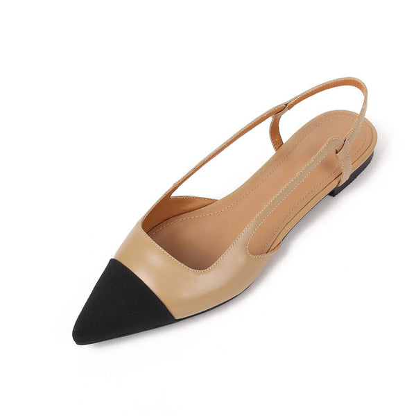 SOPHITINA New Pointed Toe Women Flats