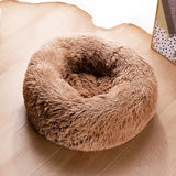 Soft Cat Round Beds