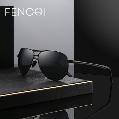 FENCHI  Polarized Sunglasses