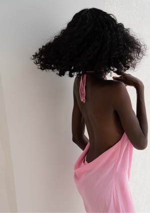 Load image into Gallery viewer, BARBADOS BACKLESS - hubba pink
