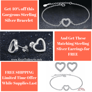 Buy One Get One Free +Free Shipping