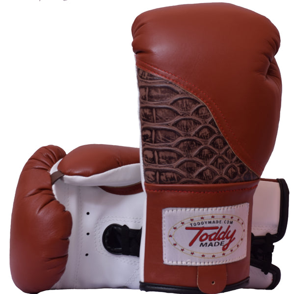 Toddy Made Fight Gloves