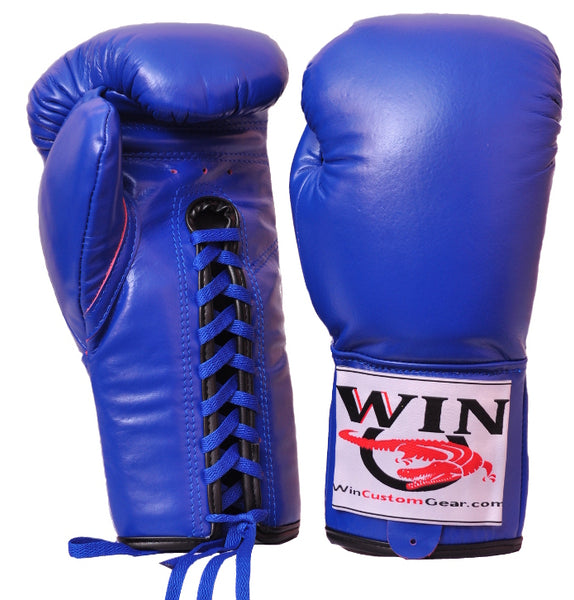 Custom Fight Gloves