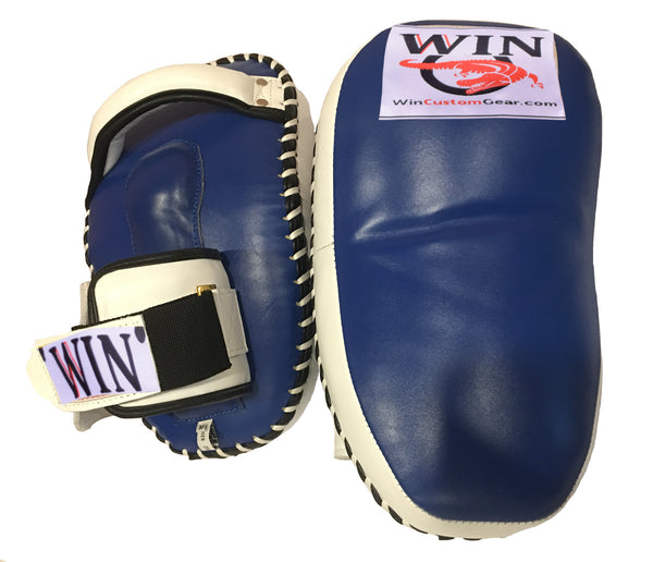 Thai Pads - Single Strap