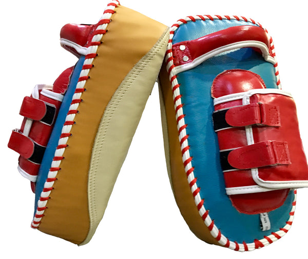 Custom Thai Pads for women