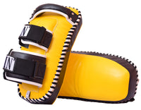 Thai Pads - Double Strap