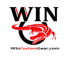 Win Custom Gear