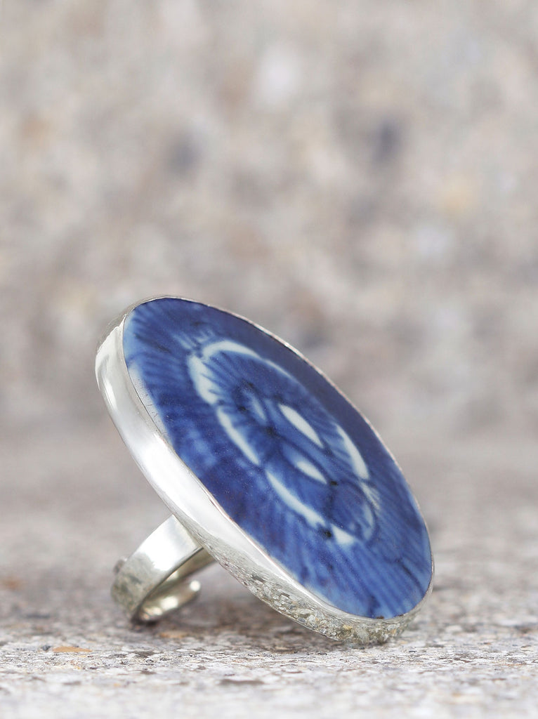 Quyền Ceramic Ring - Nous Wanderlust Stories