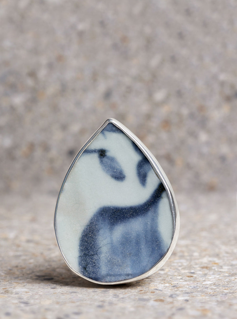 Nguyên Ceramic Ring - Nous Wanderlust Stories