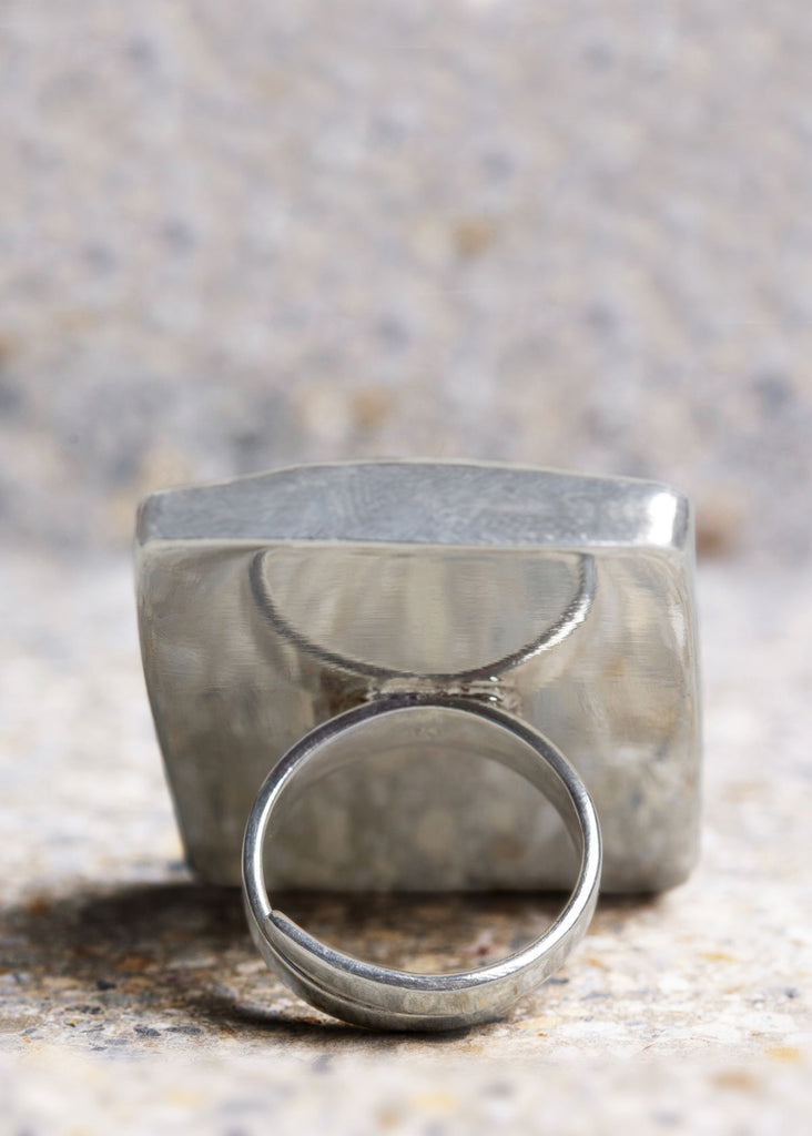 Thi Ceramic Ring - Nous Wanderlust Stories