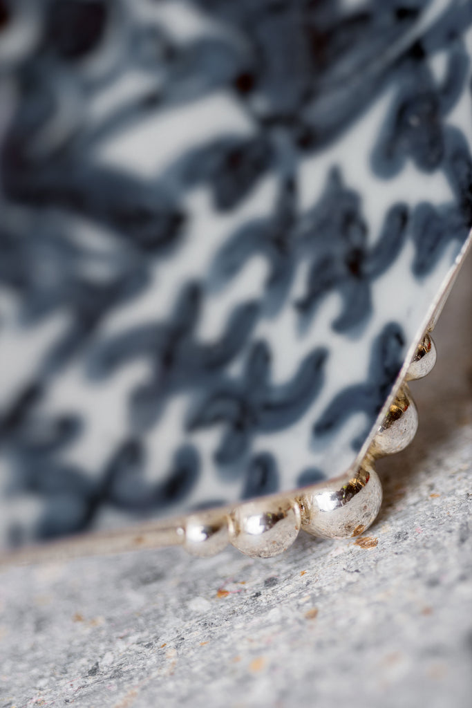 Huy Ceramic Necklace - Nous Wanderlust Stories