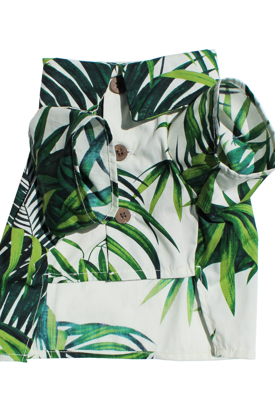 Havana Palms BBQ Shirt - Nous Wanderlust Stories