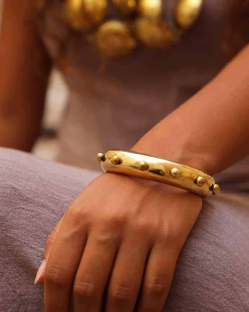 Hebba Bangle - Nous Wanderlust Stories