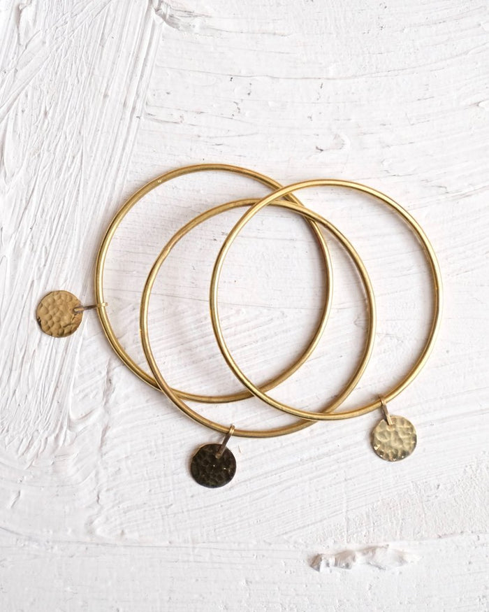 Floos Bangle Set - Nous Wanderlust Stories