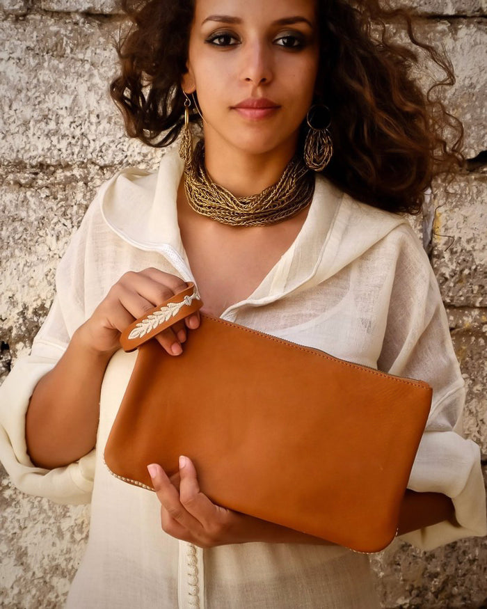 Sarma Clutch - Nous Wanderlust Stories