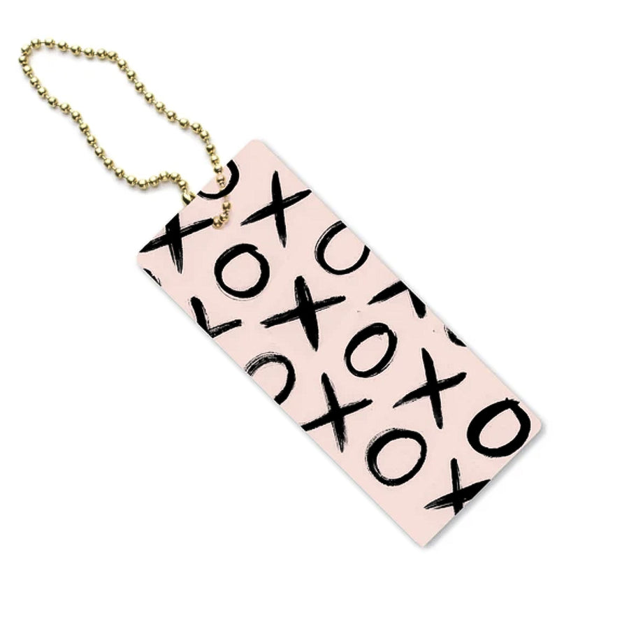 'XOX' Gift Tag - Nous Wanderlust Stories