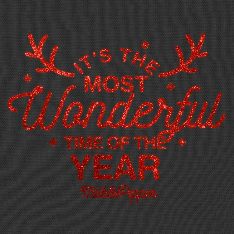Happy Christmas Tee - Nous Wanderlust Stories