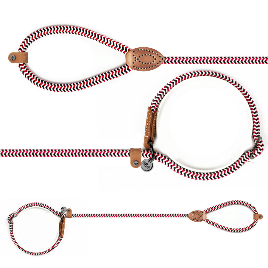 Yacht Lasso Leash - Nous Wanderlust Stories