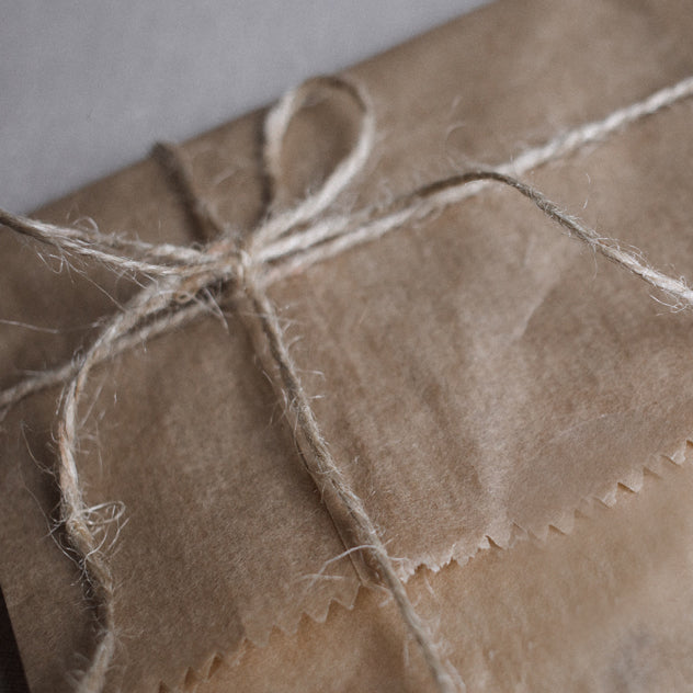 Gift wrapping - Nous Wanderlust Stories