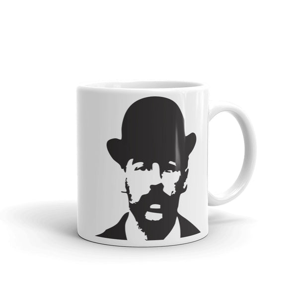 Herman Mudgett ( H.H. Holmes ) Coffee / Tea Mug FREE SHIPPING