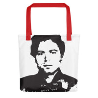 Serial Killer Ted Bundy Tote bag $26.99 FREE SHIPPING